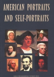 American Portraits and Self-Portraits